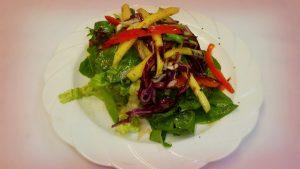 Meridional Salad